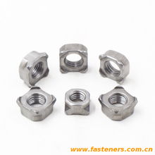 DIN928 Square Weld Nuts