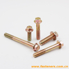 GB5789 Hexagon Flange Bolts - Heavy Series