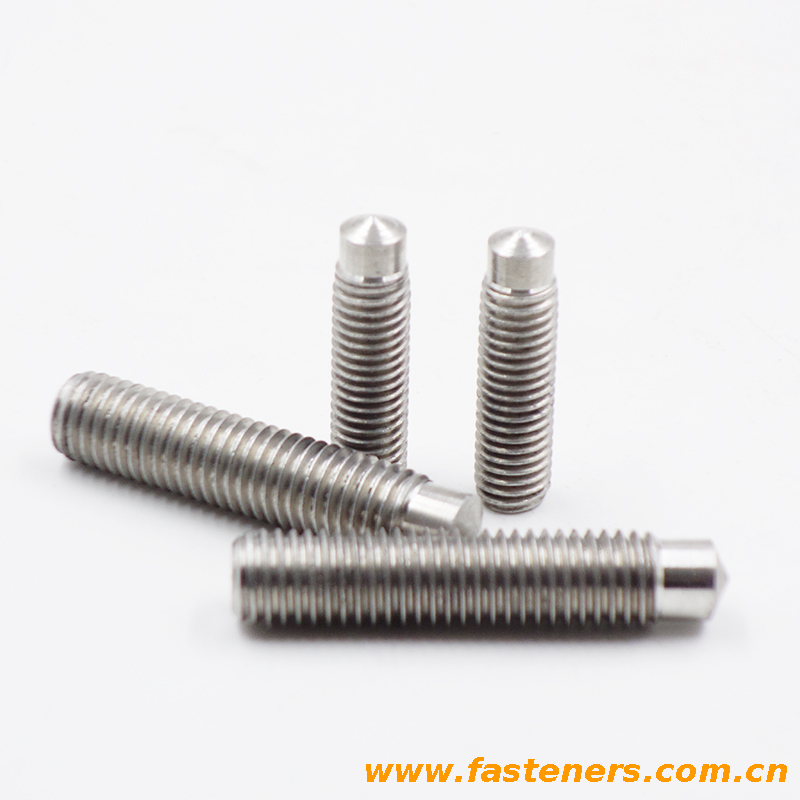 GB/T902.2 (RD) Threaded Studs For Drawn Arc Stud Welding With Ceramic Ferrule-RD Type